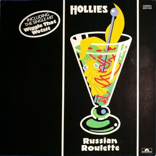 Hollies - Russian Roulette [LP]