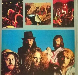Jethro Tull - Living In The Past [LP Duplo] na internet