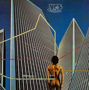 Yes - Going For the One [LP] - comprar online