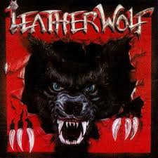 Leatherwolf - Leatherwolf [EP]