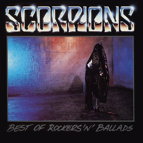 Scorpions - Best Of Rockers´n´Ballads [LP]
