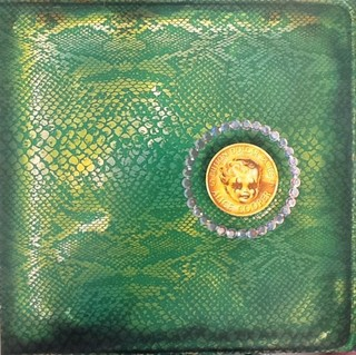 Alice Cooper - Billion Dollar Babies [LP]