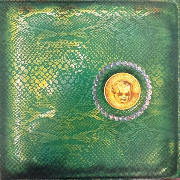 Alice Cooper - Billion Dollar Babies [LP] - comprar online
