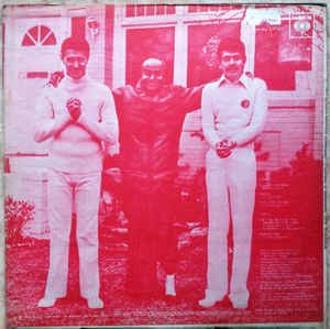 Carlos Santana & Mahavishnu John McLaughlin ‎– Love Devotion Surrender [LP] - comprar online