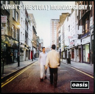 Oasis - (What´s The Story) Morning Glory [LP Duplo] - comprar online