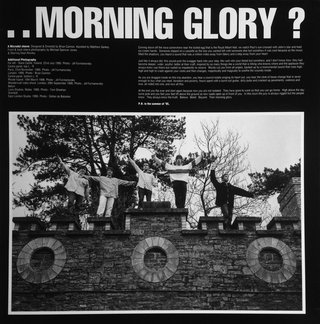Oasis - (What´s The Story) Morning Glory [LP Duplo] - loja online