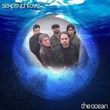 Sex Psych Love ‎– The Ocean [CD]