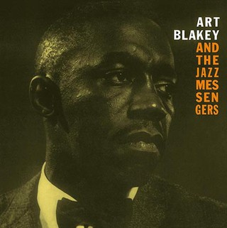 Art Blakey And The Jazz Messengers - Art Blakey And The Jazz Messengers [LP] - comprar online