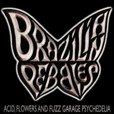 Brazilian Peebles - Vol. I (Acid Flowers and Fuzz Garage Psychedelia) [CD] - comprar online