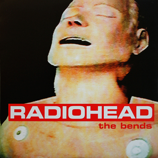 Radiohead - The Bends [LP] - comprar online