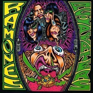 Ramones ‎– Acid Eaters [LP]