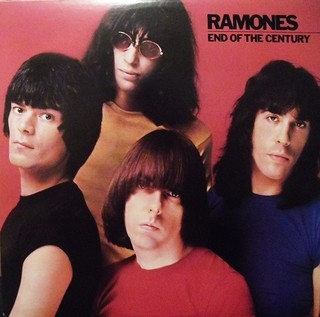 Ramones - End Of The Century [LP]