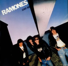 Ramones - Leave Home [LP]