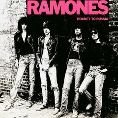 Ramones - Rocket to Russia [LP]