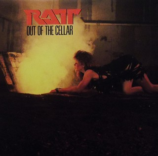 Ratt - Out Of The Cellar [LP] - comprar online