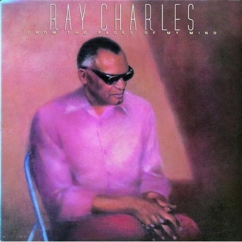 Ray Charles - From The Pages Of My Mind [LP]  - comprar online