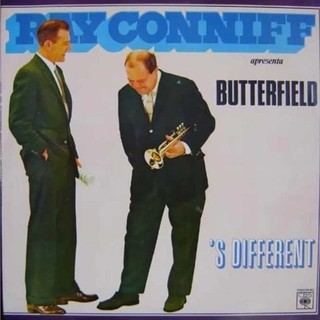Ray Coniff - 'S Different (Conniff Apresenta Butterfield) [LP]