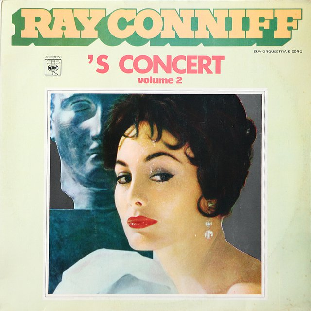 Ray Coniff - 'S Concert [LP]