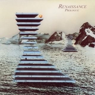 Renaissance - Prologue [LP]