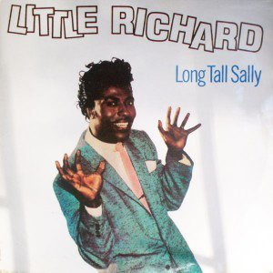 Little Richard ‎– Long Tall Sally [LP]