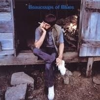 Ringo Starr - Beaucoups Of Blues [LP] - comprar online