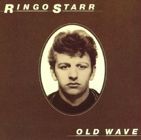Ringo Starr - Old Wave [LP]