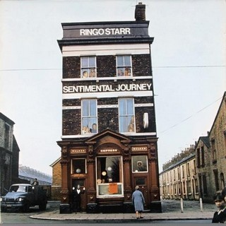 Ringo Starr - Sentimental Journey [LP]
