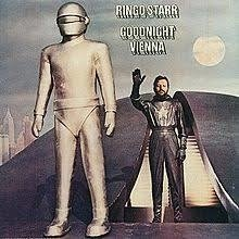 Ringo Starr ‎– Goodnight Vienna [LP]