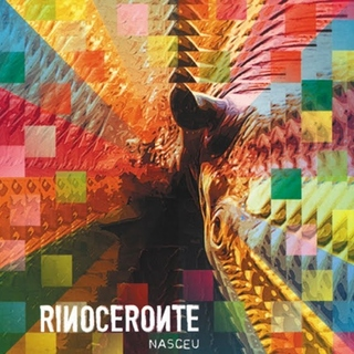 Rinoceronte - Nasceu [CD]