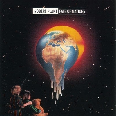 Robert Plant - Fate of Nations [LP]