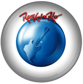 Rock In Rio - Picture Disc [LP] na internet