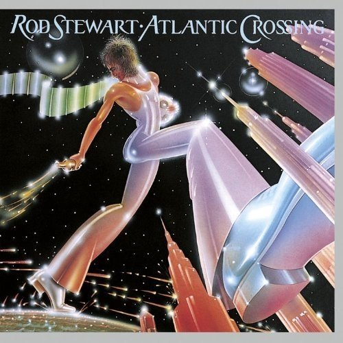 Rod Stewart - Atlantic Crossing [LP]