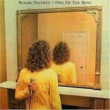 Roger Daltrey ‎– One Of The Boys [LP]