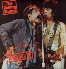 Rolling Stones - Suckin On The Soundboard!!! England'73 [LP]