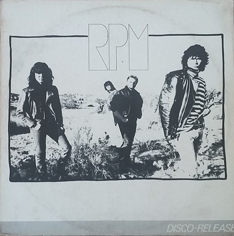 RPM - Disco-Release [LP]