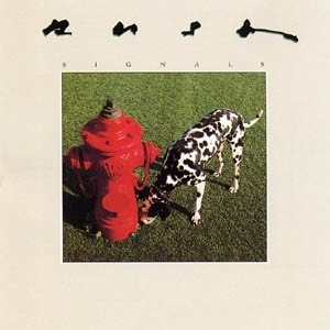 Rush - Signals [LP]