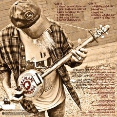 Seasick Steve - Hubcap Music [LP]