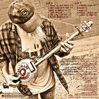 Seasick Steve - Hubcap Music [LP] na internet