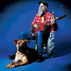 Seasick Steve - Write Me A Few Lines / Levee Camp Blues [Compacto]