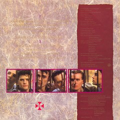 Simple Minds - New Gold Dream (81-82-83-84) [LP]