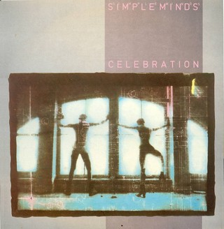 Simple Minds - Celebration [LP]