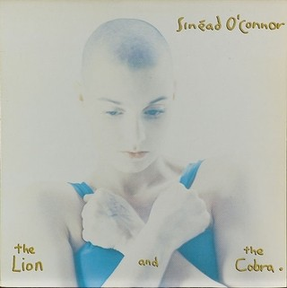 Sinead O´Connor - The Lion And The Cobra (1987) [LP] - comprar online