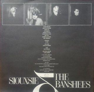 Siouxsie & The Banshees - Tinderbox [LP] na internet