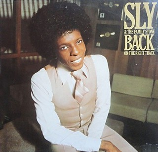 Sly & The Family Stone - Back On The Right Track [LP] - comprar online