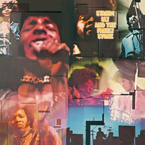 Sly & The Family Stone - Stand! [LP] - comprar online