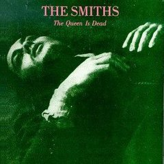 Smiths - The Queen Is Dead [LP]