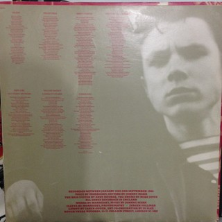 Smiths - The World Won`t Listen [LP] - 180 Selo Fonográfico