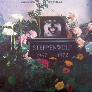 Steppenwolf - Rest In Peace [LP]