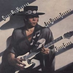 Stevie Ray Vaughan and Double Trouble - Texas Flood [LP]