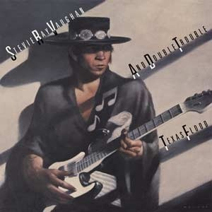 Stevie Ray Vaughan and Double Trouble - Texas Flood [LP] - comprar online